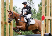 Ireland, Galway – Eventing Course with Anna Fagrell 6 - 10 May 2021