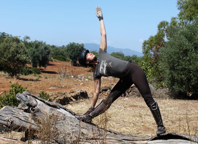 Portugal, Alentejo - Dressage and Yoga with Pia Wallberg