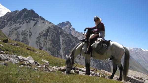 Kirgizstan